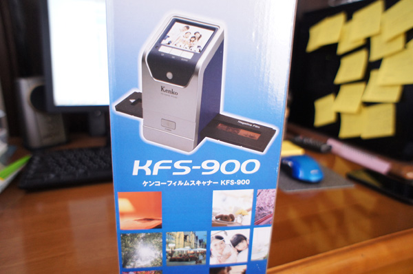 KFS-900外箱