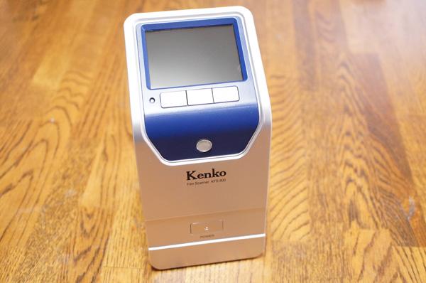 KFS-900本体