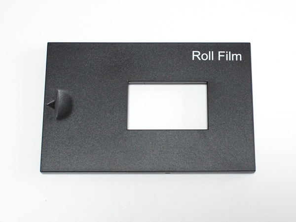 ロールフィルム用ホルダー